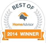SewerTV HomeAdvisor 2014 Best of HomeAdvisor