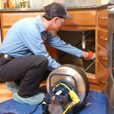Lake Forest drain and pipe repair and cleaning