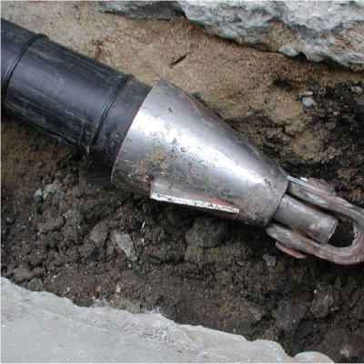 irvine pipe bursting